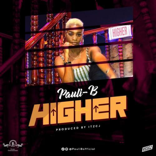 Pauli-B - Higher