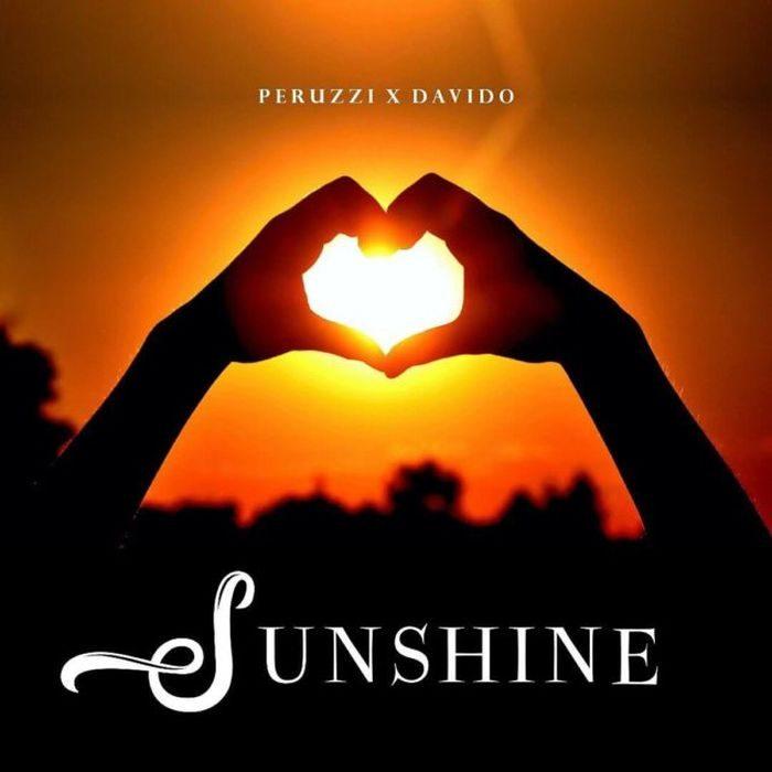 Peruzzi - Sunshine Ft Davido