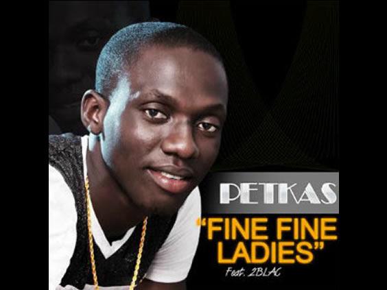 Petkas - Fine Fine Ladies Ft 2Black