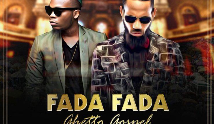 Phyno - Fada Fada (Ghetto Gospel) Ft Olamide