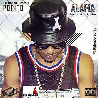 Popito - Alafia (Prod. Popito)