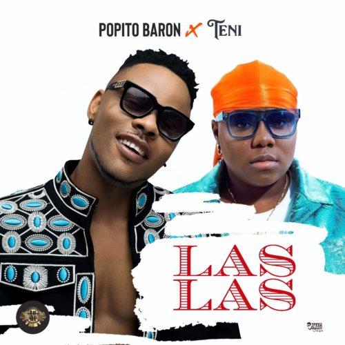 Popito Baron - Las Las Ft Teni