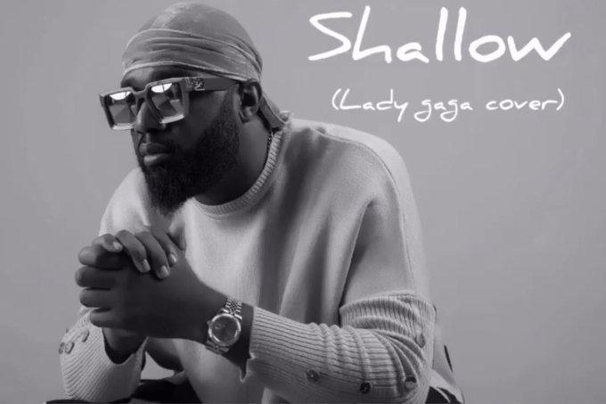 Praiz - Shallow (Lady Gaga Cover)