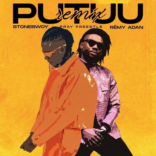 Stonebwoy - Putuu (Remix) Ft. Remy Adan