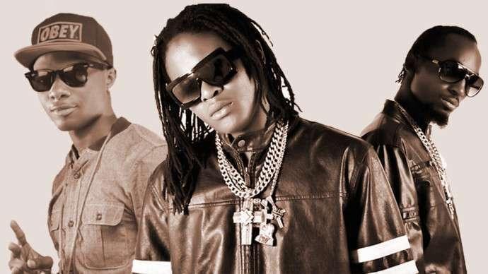 Radio & Weasel - Get No Love Ft Wizkid