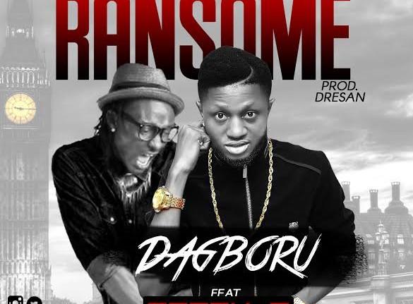 Ransome - Dagboru Ft Terry G