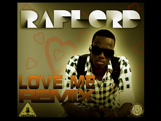 Raplord - Love Me