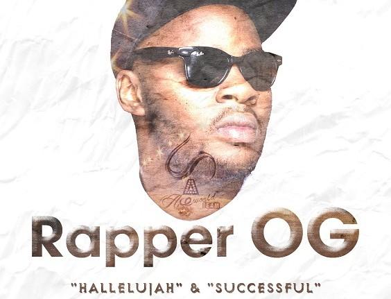 Rapper OG - Hallelujah