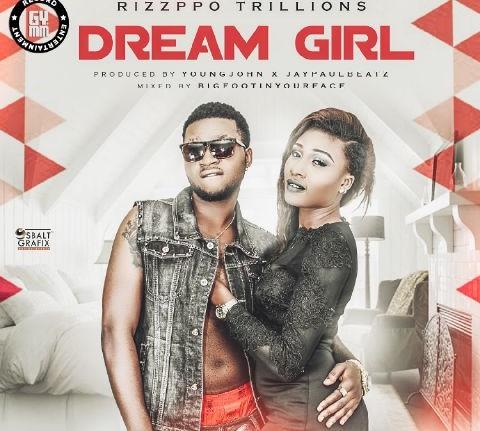 Rizzppo Trillions - Dream Girl (Prod. Young John)