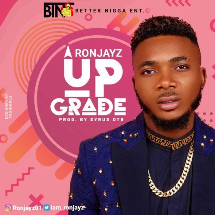 Ronjayz - Upgrade