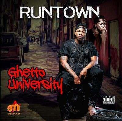 Runtown - Lagos To Kampala Ft Wizkid