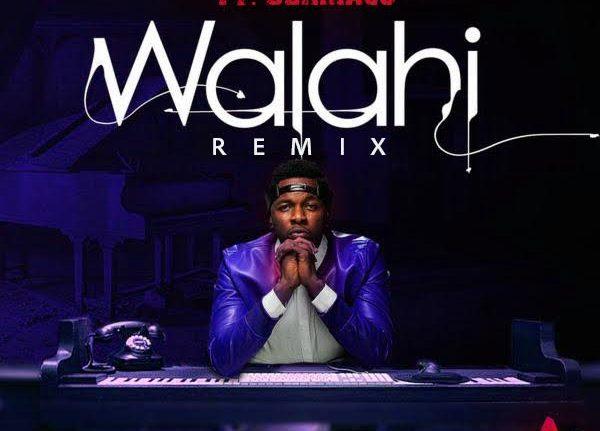 Runtown - Walahi (Remix) Ft Demarco