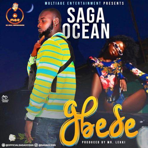 Saga Ocean - Gbese