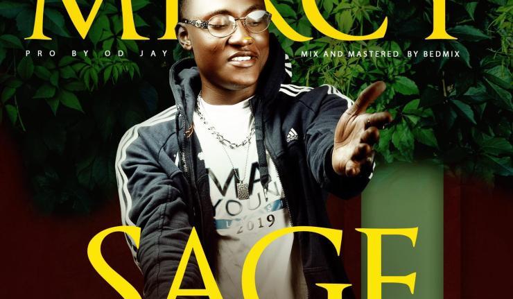 Sage - Mercy (Prod. ODJayBeats)