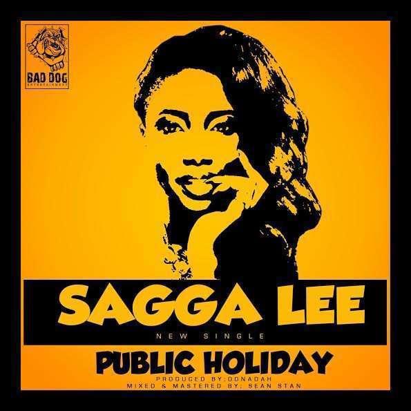 Sagga Lee - Public Holiday