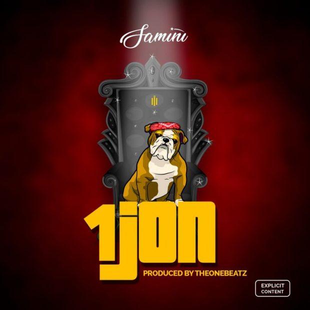 Samini - 1 Jon (Shatta Wale Diss)