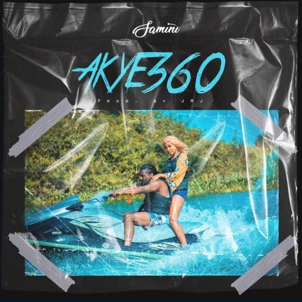 Samini - Akye360 (Prod. by JMJ)