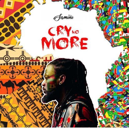 Samini - Cry No More
