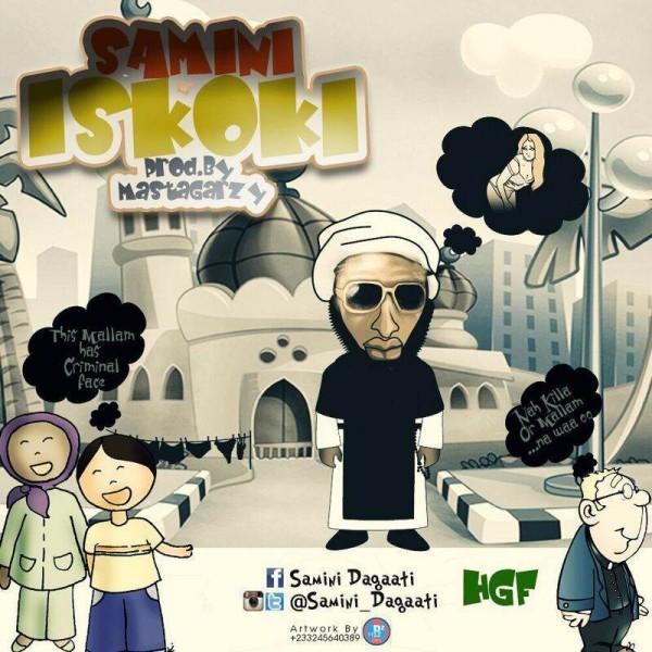 Samini - Iskoki (Prod by Masta Garzy)