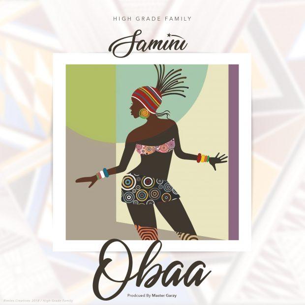 Samini - Obaa (Prod. by Mix Master Garzy)