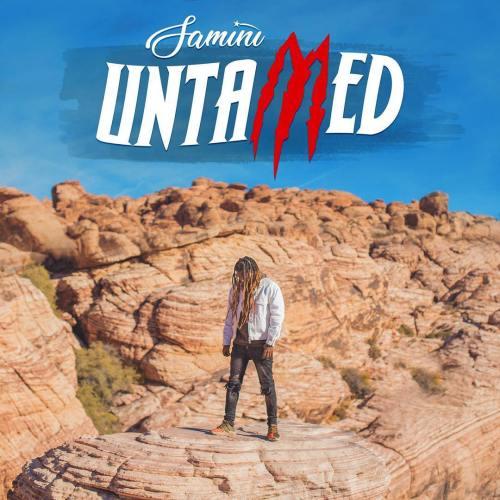 Samini - Untamed (Album Intro)