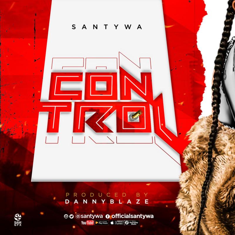 Santywa - Control (@santywa)