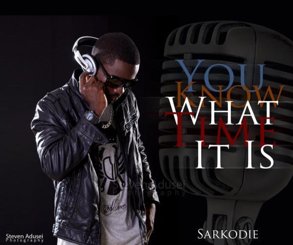Sarkodie - You Go Kill Me (Remix) Ft Wizkid & E.L & Ice Prince & Navio
