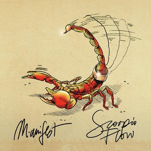 Manifest - Scorpio Flow