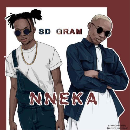 SD Gram - Nneka