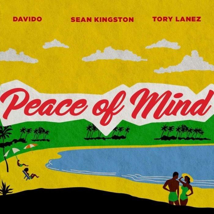 Sean Kngston - Peace Of Mind Ft Davido & Tory Lanez