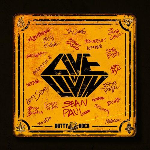 Sean Paul - Guns of Navarone (Remix) Ft Stonebwoy & Jesse Royal & Mutabaruka