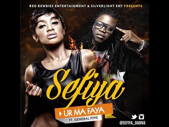 Sefiya - Body To Body