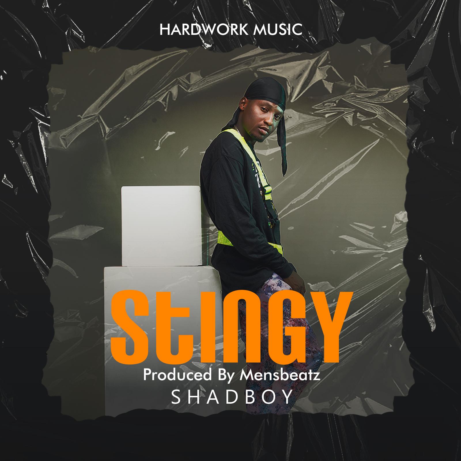 Shadboy - Stingy (Prod.by Mensbeatz)