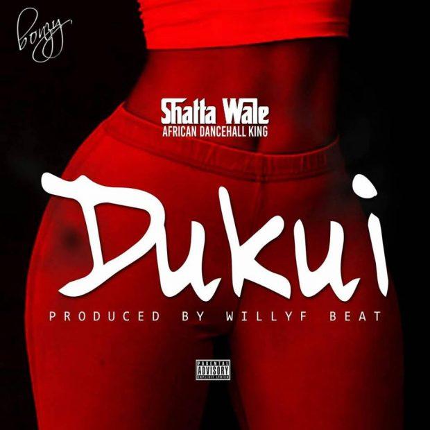 Shatta Wale - Dukui (Prod. by WilliF Beatz)