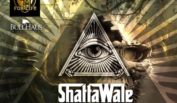 Shatta Wale - Free Mason
