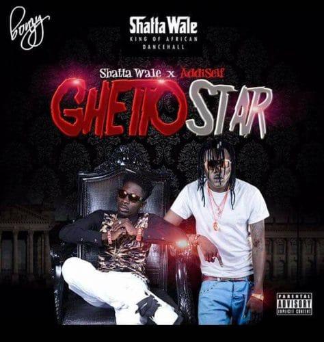 Shatta Wale & Addi Self - Ghetto Star (Prod. by Da Maker)