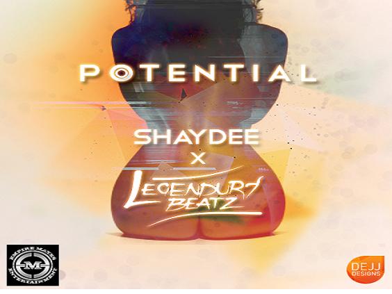 Shaydee - Potential [Prod By Legendary Beatz]