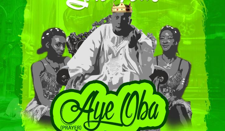 Showcat - Aye Oba