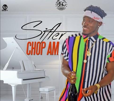 Sifter - Chop Am