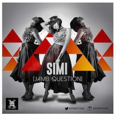Simi - Jamb Question