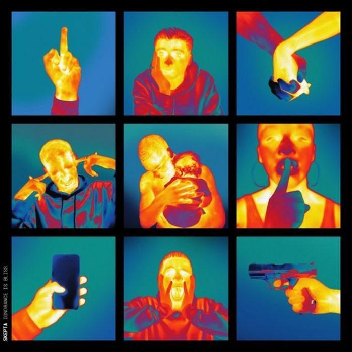 Skepta - Glow In The Dark Ft Wizkid & Lay-Z