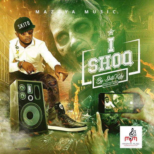 Skito Kofi - I Shoq (Prod. by Mog Beatz)
