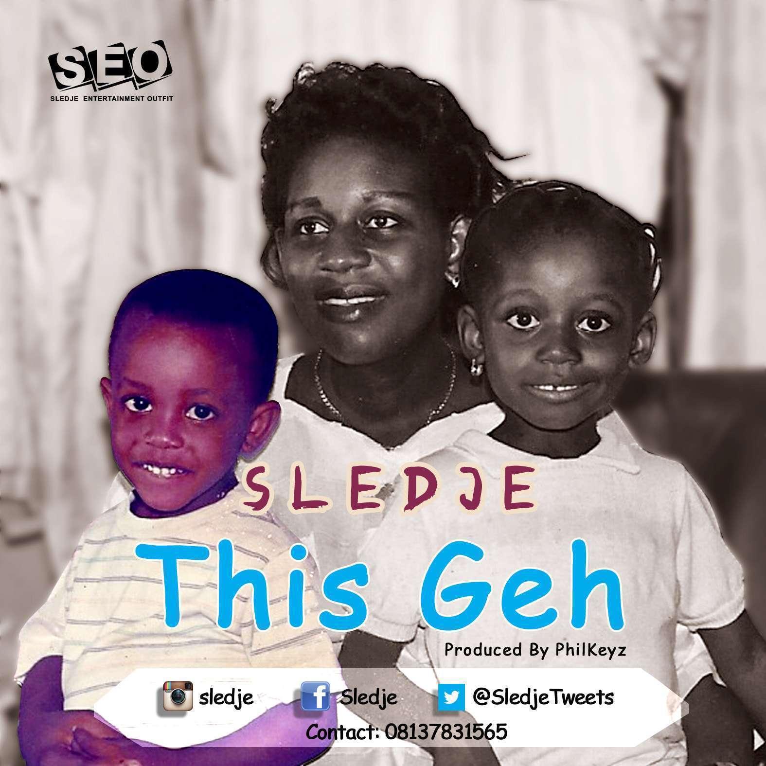 Sledge - This Geh