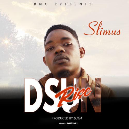 Slimus - D Sunrise (Prod. Lugi)
