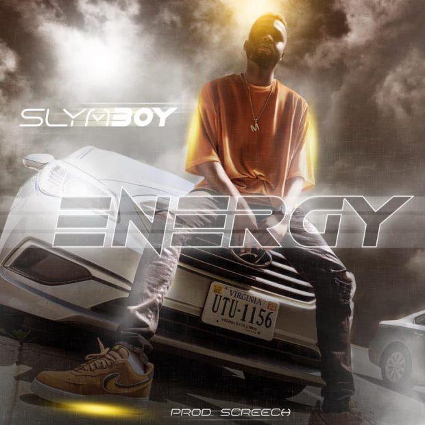 SlymBoy - Energy (Prod. by Screech)