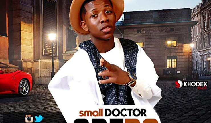 Small Doctor - Gbera | Album Tracklist