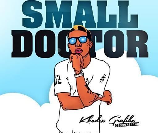 Small Doctor - Gbera (Remix) Ft Reminisce
