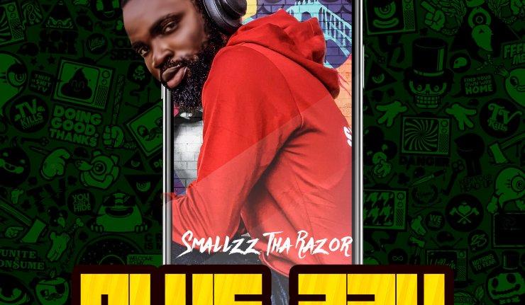 Smallzz - +234 Ft Zlatan & Mr Eazi