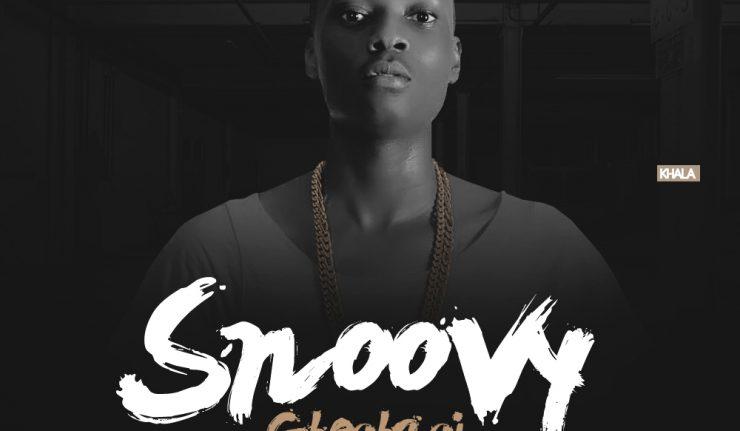 Snoovy - Gbegbayi