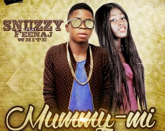 Snuzzy - Mummy Mi Ft Feenaj White